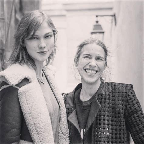 Karlie Kloss Photos Celebrity Social Media Pics