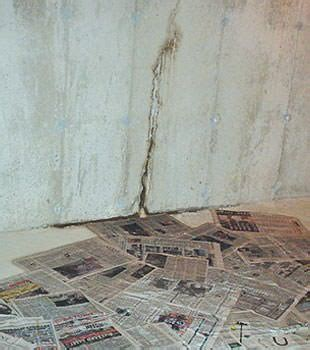 Basement Floor & Wall Crack Repair In Nebraska, Kansas