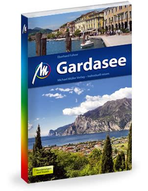Badeurlaub am Gardasee — Italien Journal