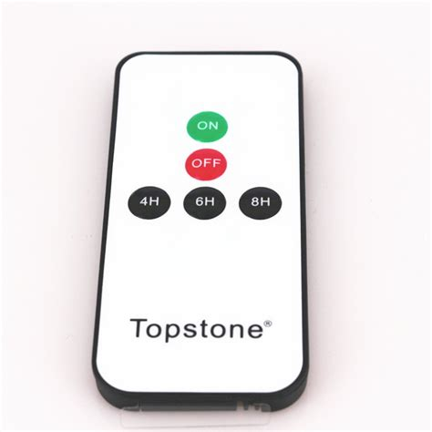 Product Of The Week Realistic Led Bulb by Topstone Pack Of 12 Remote Controlled Led Tea Light Warm