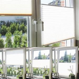 Fenster Rollo Plissee : plissee faltrollo jalousie rollo fenster klemmfix easyfix ohne bohren wei beige ebay ~ Eleganceandgraceweddings.com Haus und Dekorationen