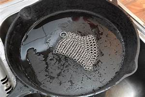 Dutch OvenGusseisen Pflegetag Eingelegt DonCaruso BBQ