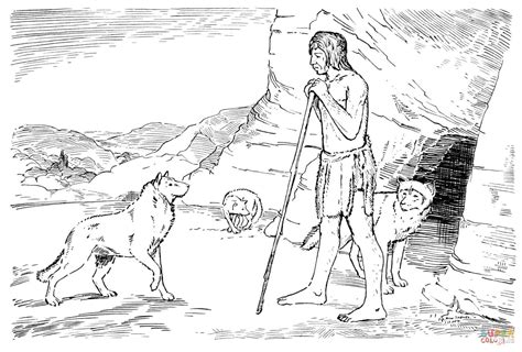 Kleurplaat Grotte Cing coloring pages of the boston coloring home