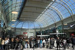 Gucci Val D Europe : ouverture de l 39 extension du centre commercial val d 39 europe ~ Medecine-chirurgie-esthetiques.com Avis de Voitures