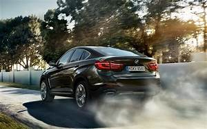 2016 Bmw X6 Wallpapers