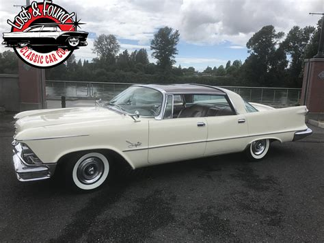 Chrysler Crown Imperial by 1957 Chrysler Imperial Crown For Sale 91482 Mcg