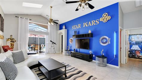 Star Wars Villa September Special Cost  Private Poolspa. Large Kitchen Islands With Seating For 6. Island In Kitchen Ideas. Kitchen With Black Island. Bright Kitchen Color Ideas. Small Townhouse Kitchen Designs. Small Kitchen Size. Organizing Small Kitchen. Kitchen Island And Chairs