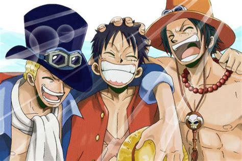 fantastis  gambar anime luffy keren arka gambar