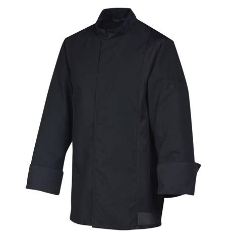 veste cuisine robur veste de cuisine slim manches longues siaka vetementpro com