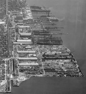 Newport News Shipyard | Mesothelioma Lawyer Center