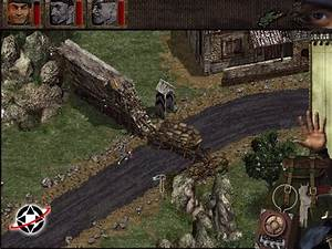 Commandos Behind Enemy Lines Screenshots Pictures