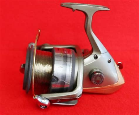 daiwa jupiter   fishing reel