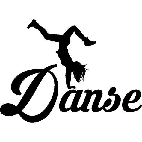 les jeux de fille et de cuisine sticker danse