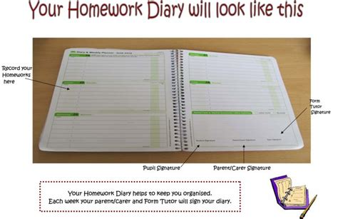 homework diary online buy homework diary