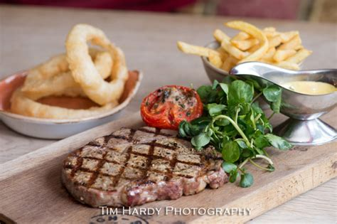 hardy cuisine food and drink photography harrogate