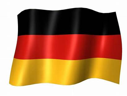 Germany Democracy Flag German Wavy