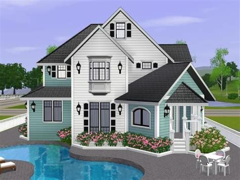 Best 20+ Sims3 House Ideas On Pinterest