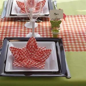Deco De Table Champetre : cr er une ambiance champ tre et rustique pour sa ~ Melissatoandfro.com Idées de Décoration