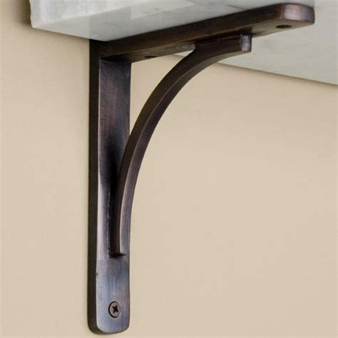 heavy duty shelf brackets install heavy duty shelf brackets in concrete the homy