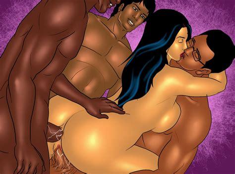 Savita Bhabhi Collection Ep 1 83 By Kirtu Threesome