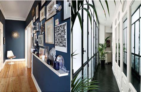 bureau etroit pour entree 10 idées pour aménager un couloir étroit deco