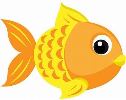 Goldfish Clipart Vexels Vectors