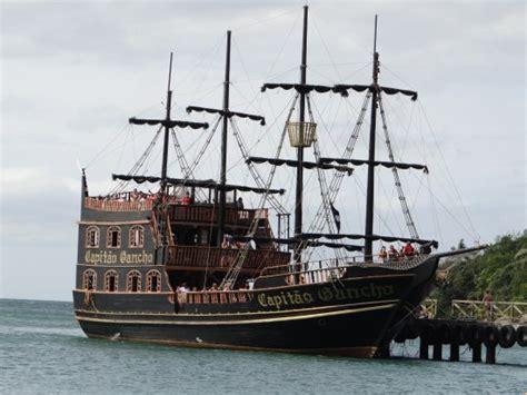 Barco Pirata Balneario Camboriu Fotos by O Barco Capit 227 O Gancho Foto De Barco Pirata Balne 225 Rio