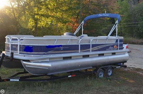 Bennington Pontoon Boats Nh by Used Pontoon Boats For Sale In New Hshire Boats