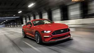 2018 Ford Mustang GT Performance Pack Level 2 Pictures, Photos, Wallpapers.   Top Speed