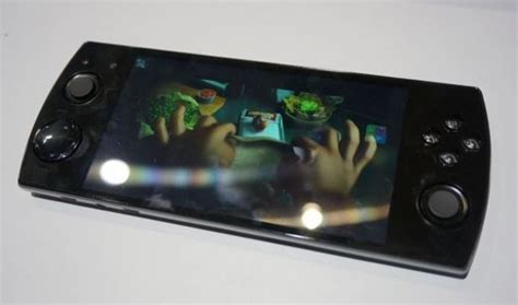 android gaming handheld ces 2015 android gaming console obox revealed
