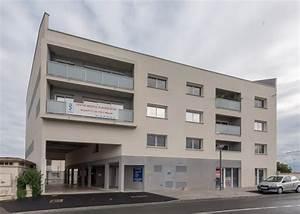 Bureaux Mdicaux Et Logements Collectifs Lormont