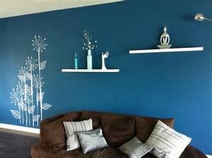 peinture couleur taupe clair 14 chambre bebe bleu With nice couleur peinture salon taupe 14 meuble rangement salle de bain blanc
