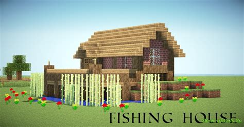 farm house pack schematic и world save 187 minecraftonly