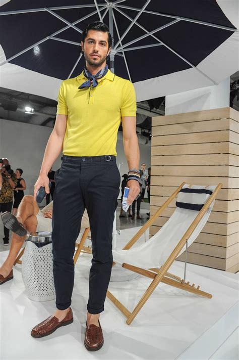 nautica spring summer 2017 new york fashion week men s