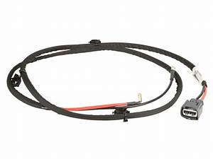 Power Steering Pump Wiring Harness For 04