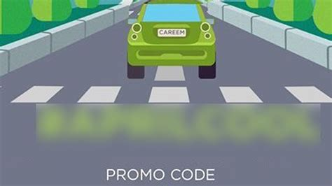 Careem Promo Codes Are Now Easier To Avail!
