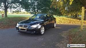 Bmw E60 Facelift Scheinwerfer : 2009 standard car 525 for sale in united kingdom ~ Kayakingforconservation.com Haus und Dekorationen