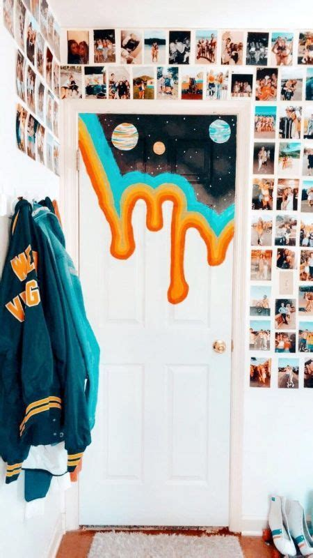 diy ideas cool easy paintings canvas wall aesthetic