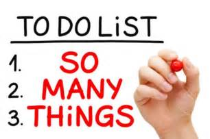 10 and easy ways to de stress