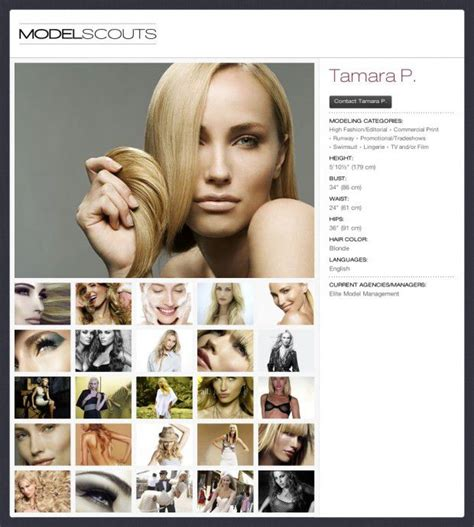how to prepare or not prepare your modeling resume