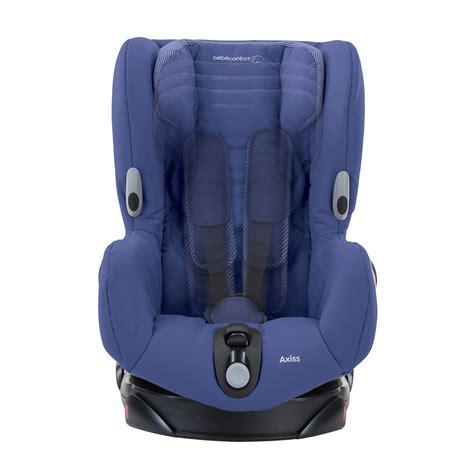 ameliorer confort siege auto axiss de bébé confort siège auto groupe 1 9 18kg aubert