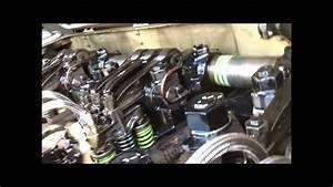 Sd-70 710 Emd Locomotive Engine
