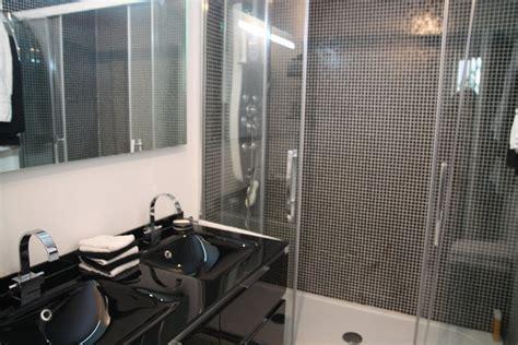 photo salle de bains et maison verriere moderne d 233 co photo deco fr