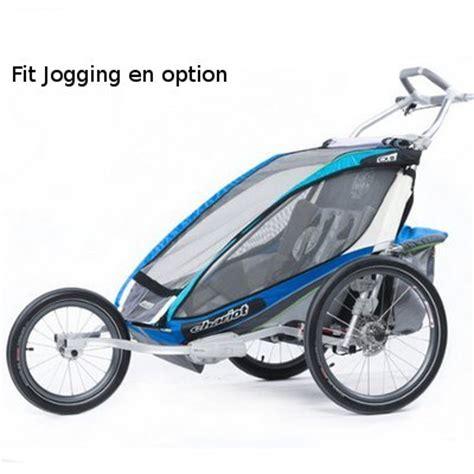 siège bébé remorque vélo chariot cts cx2 remorque velo enfant