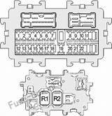 2008 Nissan 350z Fuse Box Diagram