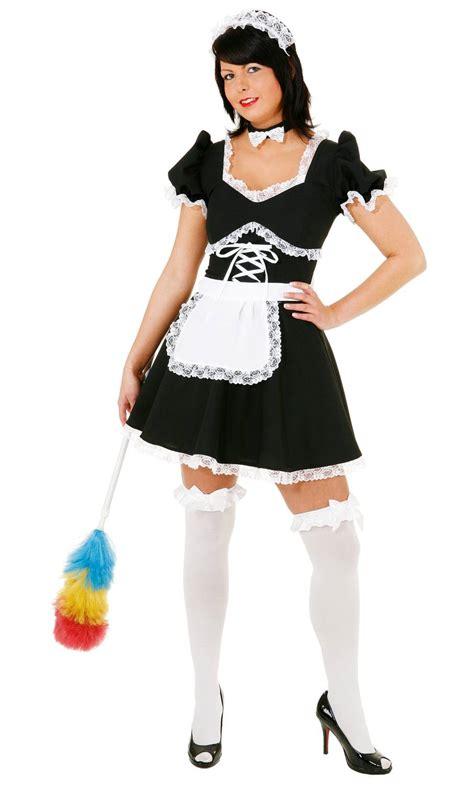 fiche de poste femme de chambre costume de femme de chambre w20205