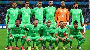 And the best league in the world is in... Algeria?! - CNN