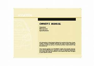 2015 Hyundai Elantra Owners Manual