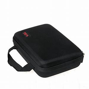 Eva Hard Protective Travel Case Carrying Pouch C