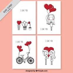 Card Cute Love Drawings